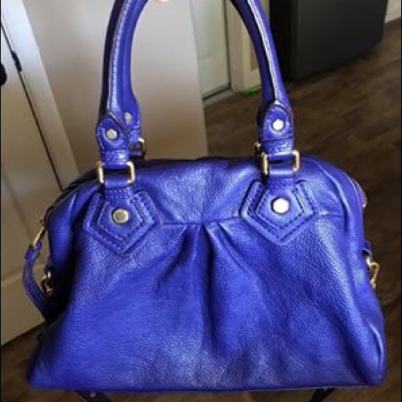 Marc By Marc Jacobs Handbags - Marc by Marc Jacobs Classic Q bag and wallet